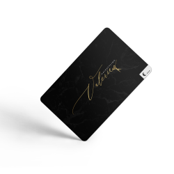Membercard € 95