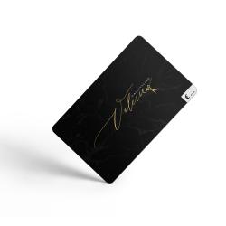 Membercard € 125